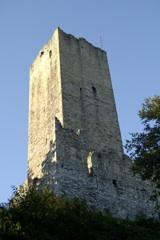 Castello Baradello, un nuovo museo