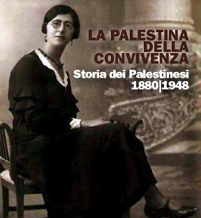26 marzo/ Arciwebtv/ La Palestina della convivenza