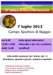 torneo 7 luglio 2013