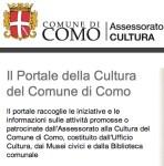 portaleculturacomunecomo