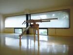 Francesco-Cossu-With-Love-2012-assemblaggio-legno-metallo-elementi-di-recupero-cm100x120x11