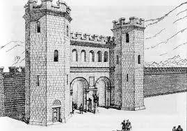 5 aprile/ Visite guidate gratuite alla Porta Pretoria