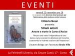 Nessi@Feltrinelli