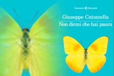 Giuseppe Catozzella/ Non dirmi che hai paura