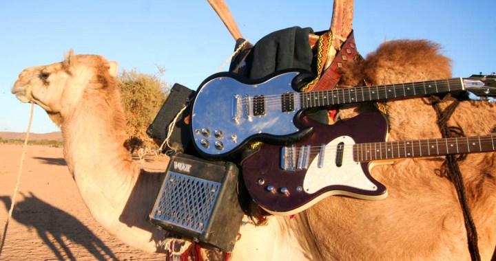 2 marzo / Tinariwen in concerto al Sociale