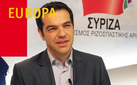 Syriza verso la maggioranza assoluta