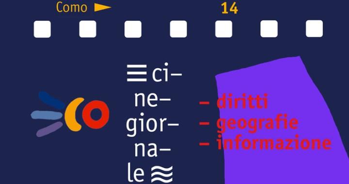Cinegiornale ecoinformazioni/ 7 aprile