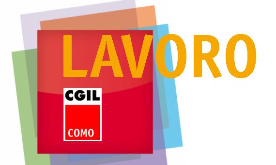 Congresso della Cgil di Como