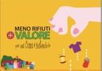 - Rifiuti + Valore