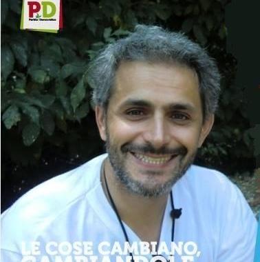 Pd/ Paolo Sinigaglia candidato alle europee