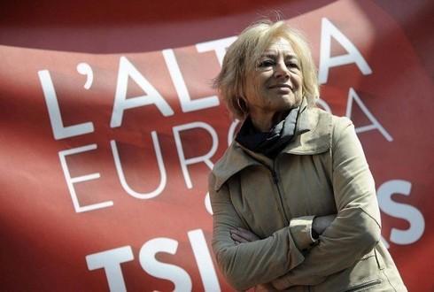 Grazia Villa/ Appello al voto per le Europee/ Contenta, consapevole, convinta