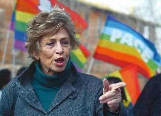 15 aprile/ Milano/ Luciana Castellina: Rifare l'Unione europea