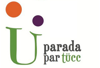 "Parada par tücc/ Un allegro e partecipato ""risveglio"""
