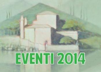 Eventi estivi Tremezzina