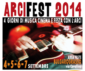 Arcifest 2014