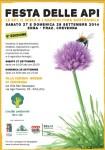 festa delle api 2014