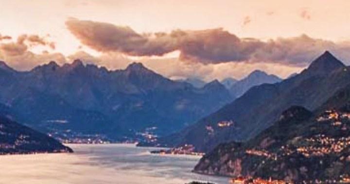 2 ottobre/ Lago di Como