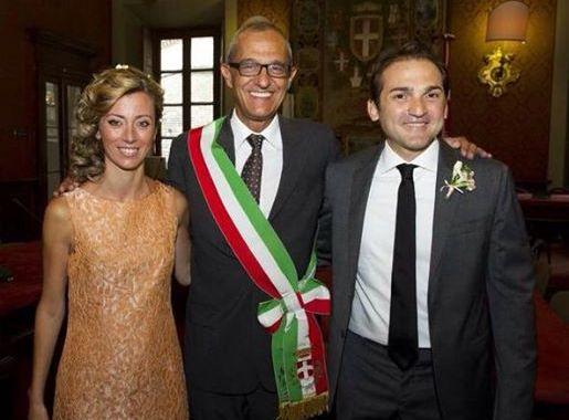 18 settembre/ Francesca e Salvatore sposi