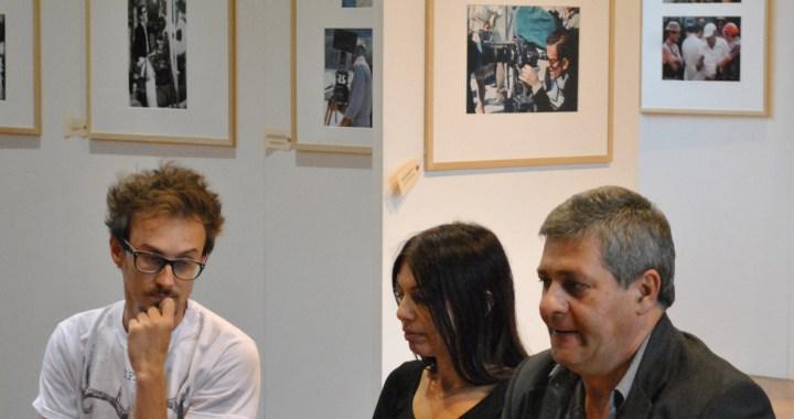 Presto on line/ Pasolini a Como/ presentazione