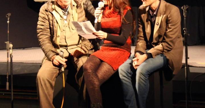 Ninetto Davoli al Gloria: una stagione di vita con Pasolini