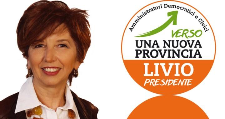 Livio/ Programma del centrosinistra