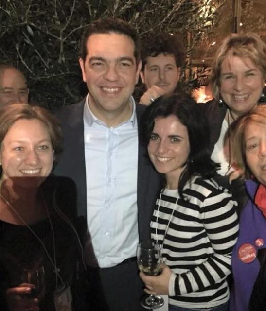 con Tsipras