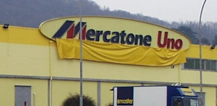 21-22 marzo/ sciopero a Mercatone Uno