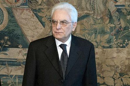 Luca Michelini: Mattarella è un presidio di onestà e di lotta alla mafia
