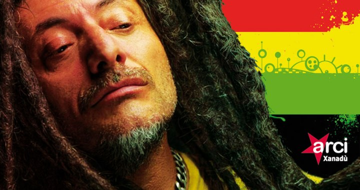13 febbraio/ Reggae Night al Gloria