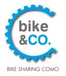 bike&co bike sharing como
