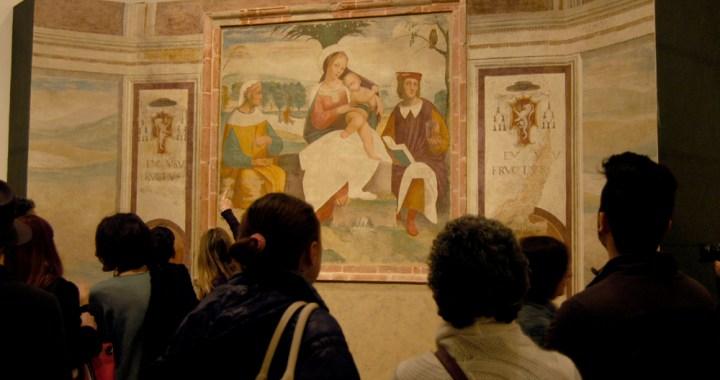 Il Rinascimento della Pinacoteca di Como