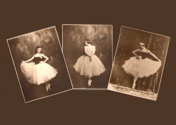 29 aprile/ Giornata mondiale della danza a Cernobbio