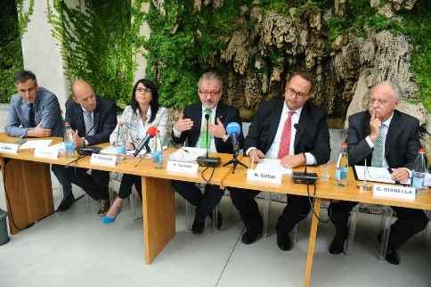 Rinnovato l'accordo fra Canton Ticino e Lombardia