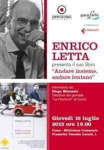 Enrico Letta a Como.pg