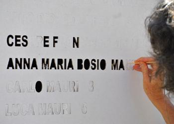 2 agosto/ memoria della strage di Bologna