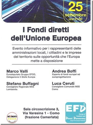 250915 fondi europei