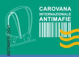 Carovana antimafie/ Como c'è