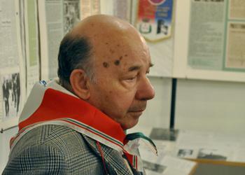Lutto/ è morto il partigiano Gaetano Lillia