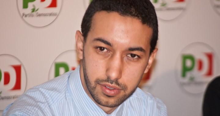 9 novembre/ Khalid Chaouki a Cantù con il Pd contro i razzismo nazifascista