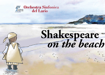 31 ottobre/ Shakespeare on the beach a Cantù