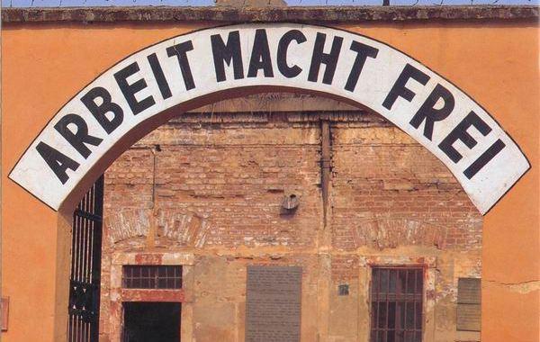 L'armonia delle tenebre: Como ricorda Terezín