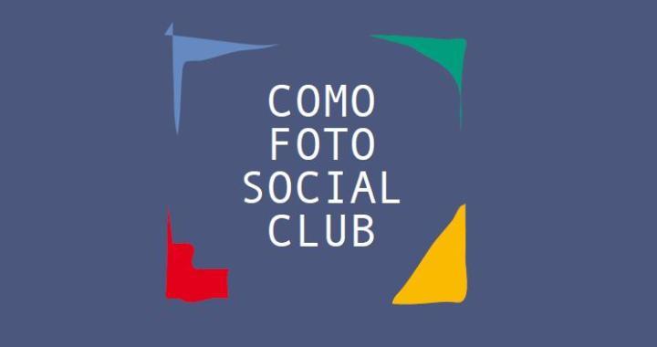Como foto social club/ Como vista da Milano