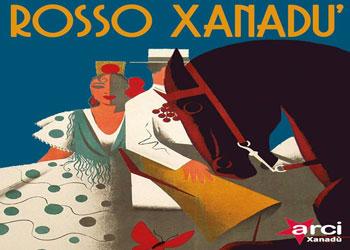13 dicembre/ Di vino e di calore. Il Gloria presenta il Rosso Xanadù!