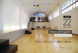 inaugurazione arte&arte