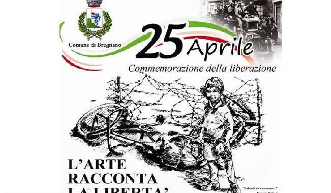 25 aprile/ Sindache per la Liberazione con Braga e Puthod