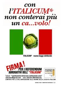 Italicum A