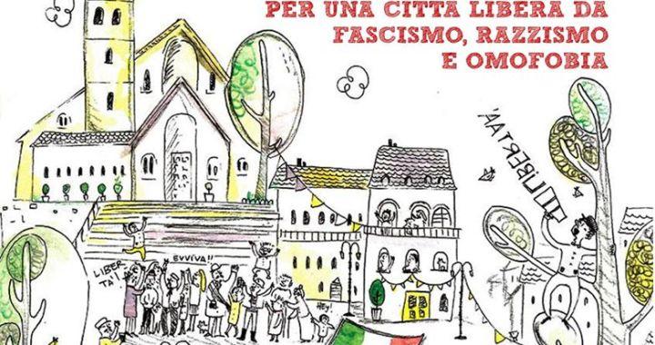 23 giugno/ Assemblea contro fascismo, razzismo e omofobia a Cantù