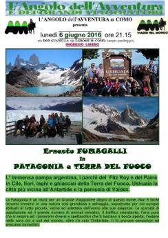 Patagonia e Terra del Fuoco 2