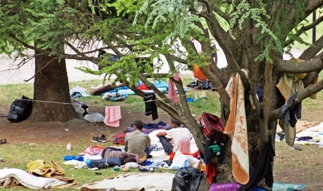 11 agosto/ Emergenza umanitaria/ Bordo a Como, le proposte di Sel-Si e Paco-Sel