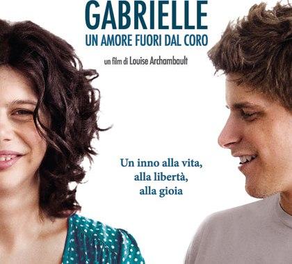 3 dicembre/ Gabrielle un amore fuori dal coro per Oltre lo sguardo a Mariano Comense